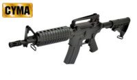 CYMA M4A1 AEG Rifle / Carbine (Black)