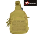 Eaming 1000D CORDURA MOLLE Outdoor Shoulder Bag(DE)