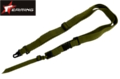 Eaiming 3 Points Rifle Sling(OD)