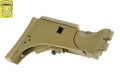 Golden Eagle KV Type Folding Retractable Stock For G36 AEG (Tan)