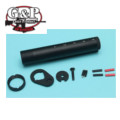 G&P 5 Position Buffer Tube for Marui & G&P M16 Metal Body Series