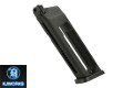KJ Works Metal 23rds CO2 Magazine For KP13 KP17 KP18 GBB (BK)