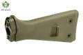 LCT G3A3 Fixed Stock For G3 AEG Rifle (Olive Drab)