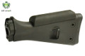 LCT G3SG/1 Fixed Stock For G3 AEG Rifle (Black)