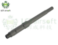 LCT LR4 CQB Steel Outer Barrel (Black)