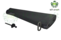 LCT LR16 A4 Nylon Fixed Stock (Black)