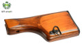 LCT Real Wood Fixed Stock For RPK AEG LMG