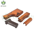 LCT Real Wood Furniture Kit For RPK AEG (Handguard, Grip, Stock)