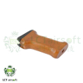 LCT Real Wood AMD-63 Type Pistol Grip For AK Series AEG Rifle
