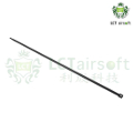 LCT Steel Barrel Cleaning Rod For AK-105 AEG Rifle (Black)