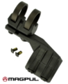 Magpul Aluminium Left Side Rail Light Mount (Black)