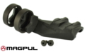 Magpul Aluminium Right Side Rail Light Mount (Black)