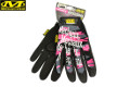 Mechinax Wear® The Original Women&#39s Tactical Gloves (Pink)