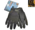 PIG Full Dexterity Tactical Charlie Women's Gloves(Patented)(BK)
