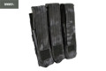 SWAT Single Stack Triple MP7A1 Magazine Pouch (Kryptek Typhoon)