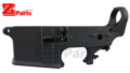 ZParts SYSTEMA M4 AEG Aluminium Forged Lower Receiver (Black)