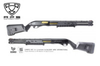 APS Cartridge Salient Arms MKIII shotgun (Black)