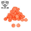 APS M870 CO2 Shotgun Shell 50 Pcs Cover (Orange)