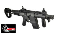 ARES KW01 AEG Rifle (Black)