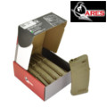 ARES M4 AEG AMAG 5pcs 130 rounds mid-cap Magazine (Dark Earth)