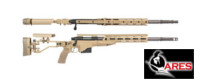ARES M40A6 Air-cocking Sniper Rifle (Dark Earth)