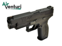 Air Venturi XDM 4.5 GBB Pistol (Black)