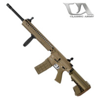 Classic Army CAER Enhanced AEG Rifle (Tan)