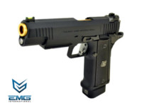 EMG SAI Licensed Full-Auto 5.1 GBB Pistol (Black)
