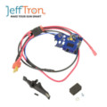 JeffTron Leviathan controlled mosfet for Version 2 Gearbox