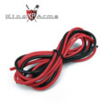 King Arms 16 AWG Silicone Rubber Wires