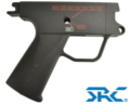 SRC SR5 Standard Lower Receiver(Black)