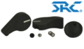 SRC SR5 Safety Selector Lever set (Black)