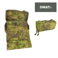 Swat Molle Dual Way Dump Mag Pouch(Pencott Greenzone)