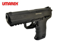 UMAREX H&K Licensed HK45 NBB 6mm CO2 Pistol (Black)