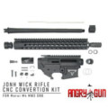 Angry Gun John Wick Rifle Conversion kit for MARUI M4 MWS GBB