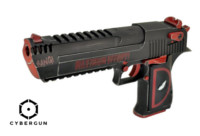 Cybergun Desert Eagle L6 .50AE GBB Pistol(DP Painted)CUSTOM