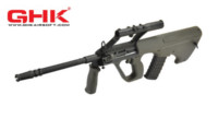 GHK AUG-A2 Bullpup GBB Rifle (Olive Drab)