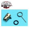 G&P Adjustable Piston Valve for Marui MWS GBB