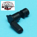 G&P CNC Steel Safety Selector for Marui M4A1 MWS GBB
