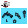 G&P Ambi Safety Selector for Marui M4A1 MWS GBB