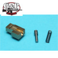 G&P Buffer Lock Set for Marui M4A1 MWS GBB