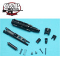 G&P Complete Nozzle Set for Marui M4A1 MWS GBB