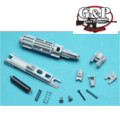 G&P Complete Nozzle Set for Marui M4A1 MWS GBB (Gray)