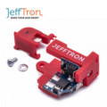 JeffTron Active brake for Version 2 Gearbox