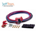 JeffTron Active brake with wiring for Version 2 Gearbox