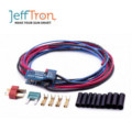 JeffTron Switch brake with wiring for Version 2 Gearbox