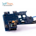 JeffTron Leviathan & EDGE Trigger for Ver2 Gearbox -to Stock,BK