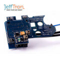 JeffTron Leviathan with Speed Trigger for Ver2 Gearbox(BK,front)
