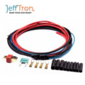 JeffTron Micro mosfet II with wiring