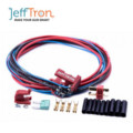 JeffTron Mosfet with wiring for Version 2 Gearbox